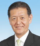 永田副議長