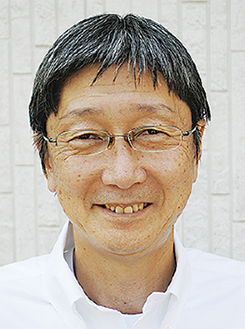 鈴木貴志会長