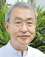 増井 峰夫さん