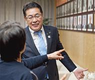 「スポーツ通じ豊かな生活の実現へ神奈川県初のスポーツ条例を制定」