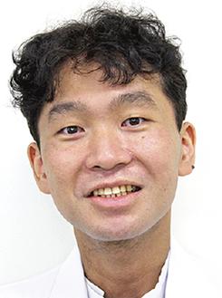 腎臓内科・西田秀範先生