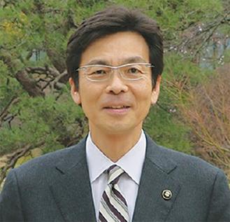熱海市長の齊藤氏