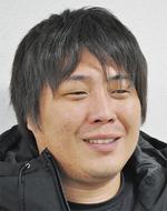 岩崎 和輝さん