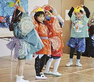 劇活動から伝わる子供たちの成長