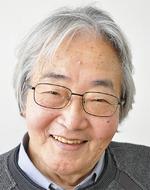 岩崎 稔さん