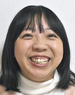 大矢野 亜裕美さん
