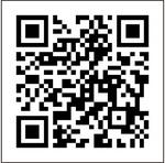 決勝の動画(近藤さん提供)QRコードからアクセス