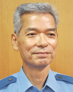 高橋 義男さん