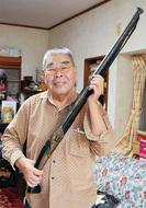 古式銃の魅力知って