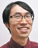 田中 純矢さん