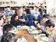 平塚産米「はるみ」を学ぶ