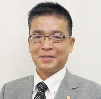加藤俊光代表