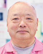 清水 浩三さん