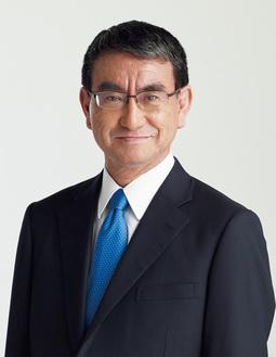 衆議院議員 河野太郎