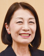 鳥山 優子さん