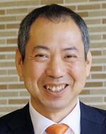 小田 靖さん