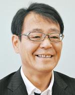 片倉 章博さん