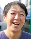 中村 彰伸さん