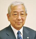 株式会社丘電機代表取締役 74歳