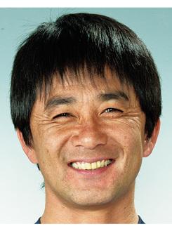 浮嶋敏新監督