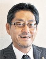 鈴木 慎一郎さん