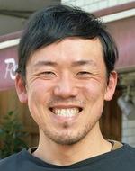 今井 啓輔さん