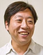 田中 裕介さん