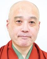 立川 志遊さん(本名:樋口浩司)