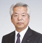 石崎明理事長