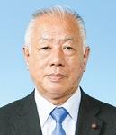 鈴木晴男副議長