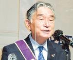米澤松文会長