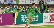 湘南待望のホーム戦勝利