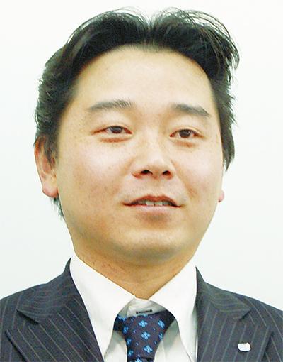 前田 孝平さん