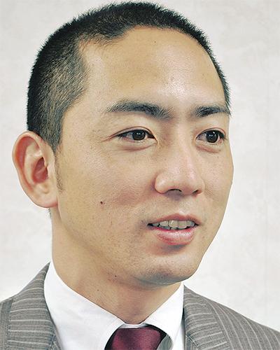 原田 篤志さん