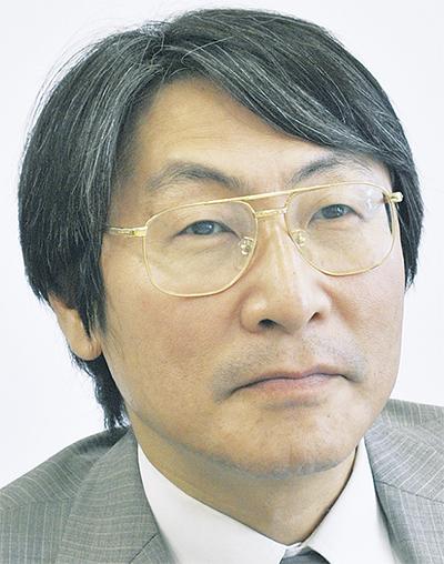 藤野 裕弘(やすひろ)さん