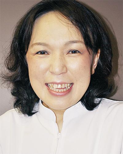 川邊康子さん