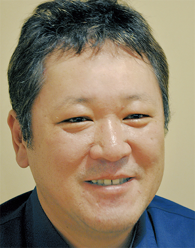 小山田 宗弘さん
