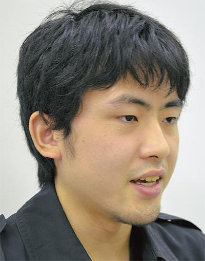 三好 祐史さん