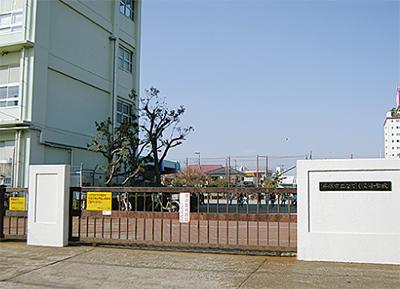 第34回 平塚市立なでしこ小学校