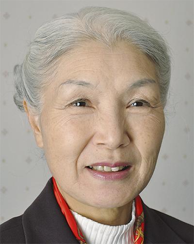 中戸川 君子さん