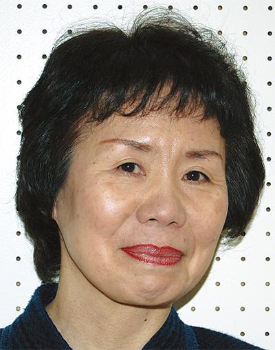 小林 多喜子さん