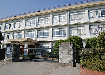 第35回 平塚市立浜岳中学校