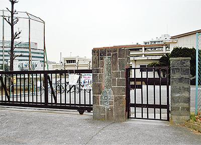 第26回  平塚市立  崇善小学校