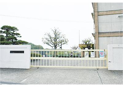 第30回 平塚市立土沢中学校
