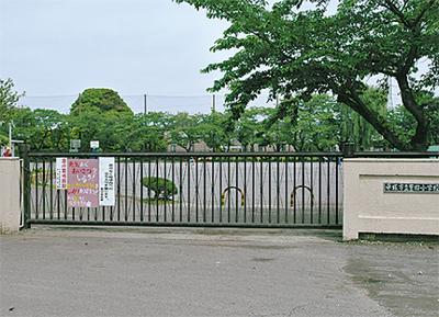 第31回 平塚市立豊田小学校