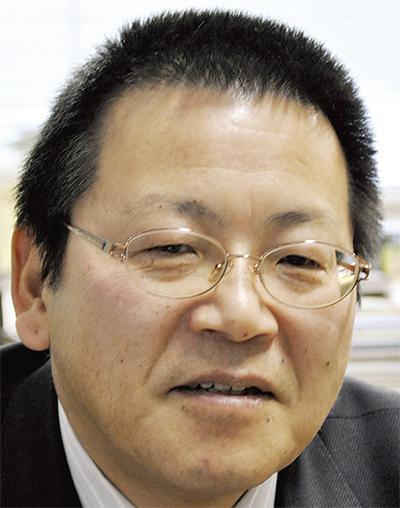 山本 吉道さん