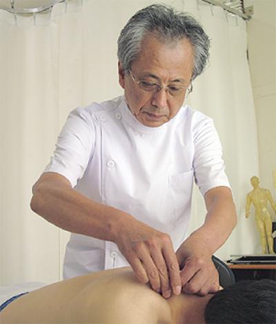 鍼灸×医学であらゆる痛みを改善