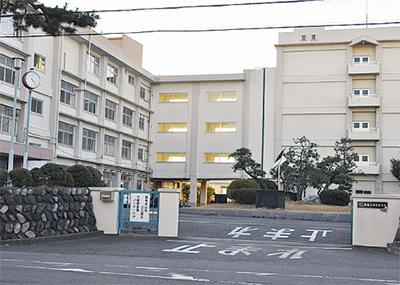 第37回 平塚工業高等学校
