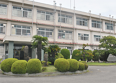 第39回 平塚商業高等学校