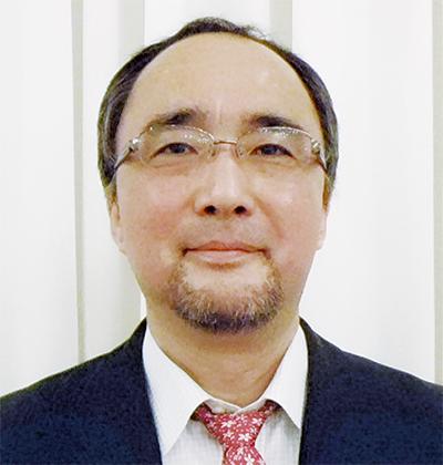早川 武志会長